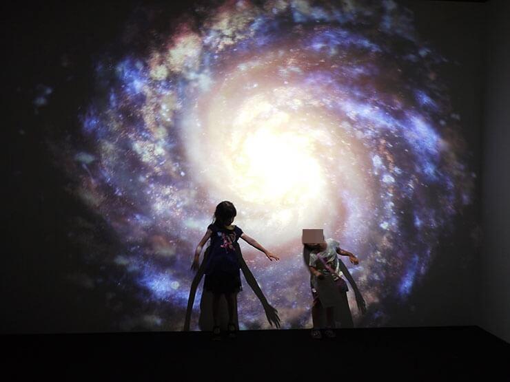 【仙台市天文台】火星大接近!星と星座のお勉強!親子で楽しめる知的スポット