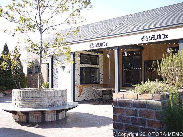 名取にシチノカフェ姉妹店がオープン!石窯ピザとふわふわパンケーキが最高だった。